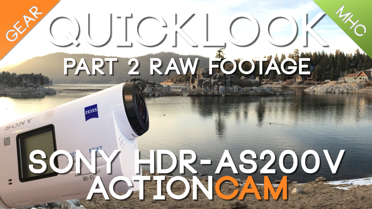 quicklook sony hdr as200v part 2 hardware video quality. Black Bedroom Furniture Sets. Home Design Ideas