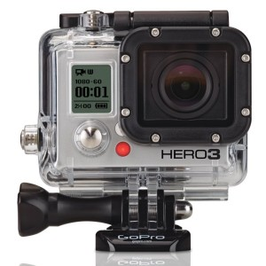 GoPro Hero3 Black